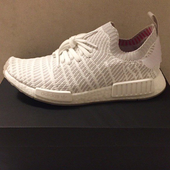 6a6e6c25b Adidas Other - ADIDAS MEN S NMD R1 STLT PRIMEKNIT SNEAKERS